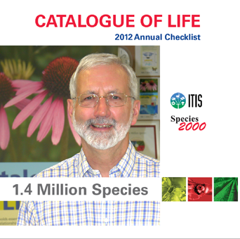 2011 Annual Checklist DVD front cover