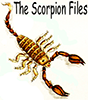 The Scorpion Files: The Scorpion Files